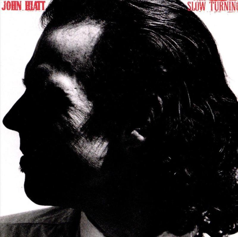 Hiatt, John - Slow Turning (180 gr. vinyl)