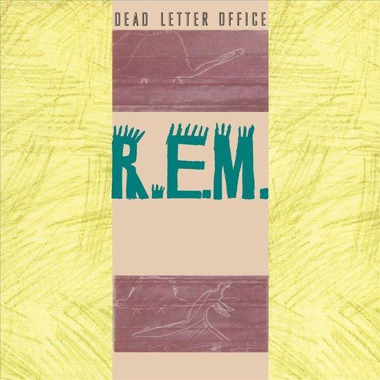 R.E.M. - Dead Letter Office (180 gr. vinyl)
