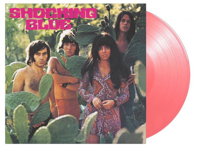 Shocking Blue - Scorpio's Dance (Limited Pink Vinyl) 180 gr.