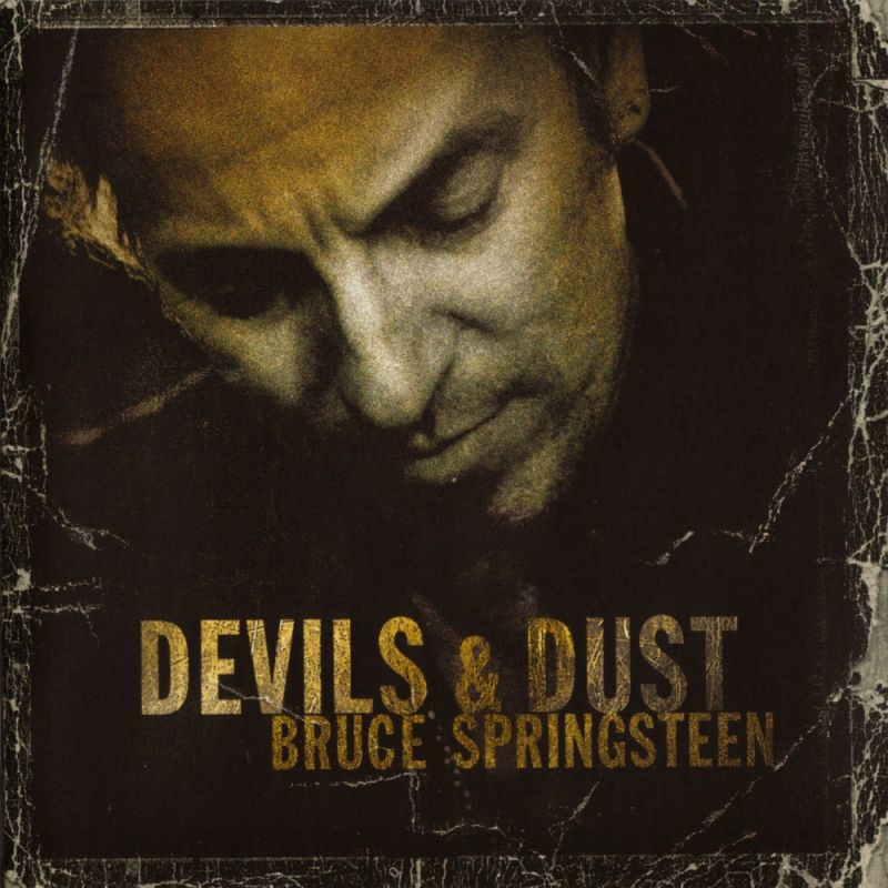 Springsteen, Bruce - Devils & Dust (2-LP)