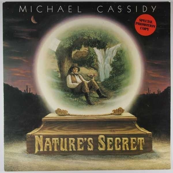 Cassidy, Michael - Nature's Secret