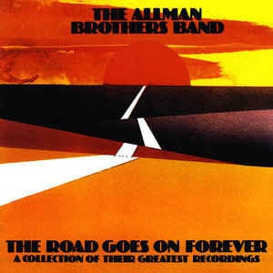 Allman Brothers Band, the - The Road Goes On Forever (2-LP)