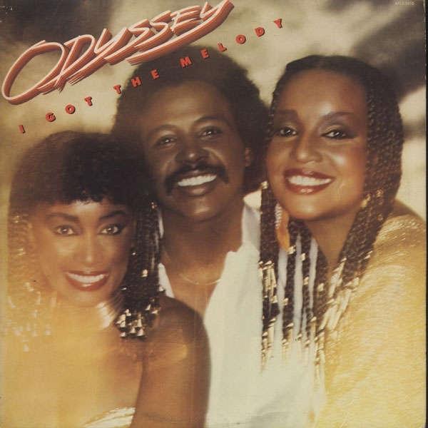 Odyssey - I Got The Melody