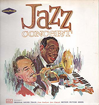 Ellington, Duke  / Bobby Hackett ‎– Jazz Concert