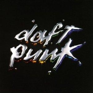 Daft Punk - Discovery (2-LP)