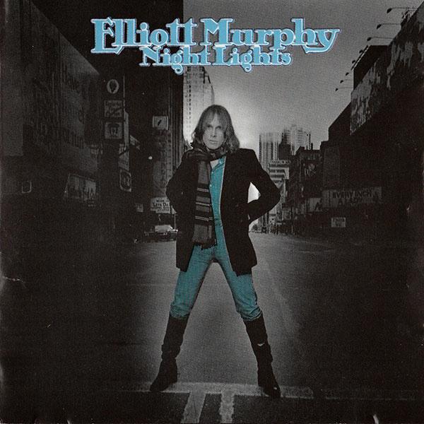 Murphy, Elliott - Night Lights