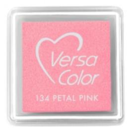 Versa Color Stempelkussen Petal pink