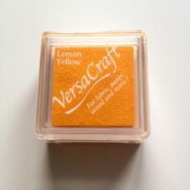 Versa Craft Stempelkussen Lemon Yellow
