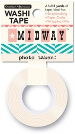 Washi Tape Midway Photo taken