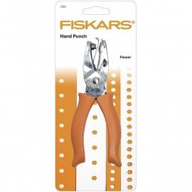 Fiskars Hand Punch bloem
