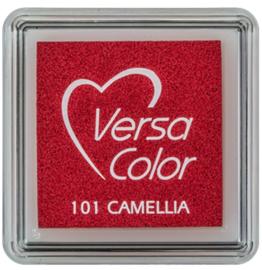 Versa Color Stempelkussen camellia
