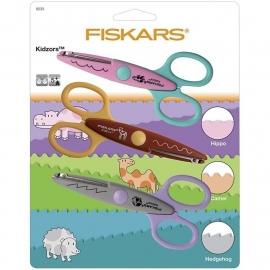 Fiskars Kids Kartelscharenset