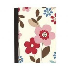 Greenroom Journal wit/roze