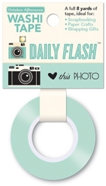 Washi Tape  Daily Flash - Picture