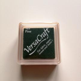 Versa Craft Stempelkussen Pine groen