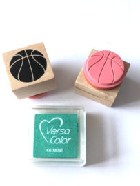 Stempel Basketbal
