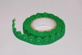 Fabric Tape kermit-groen