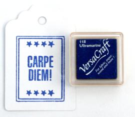 Versa Craft Stempelkussen Ultramarine