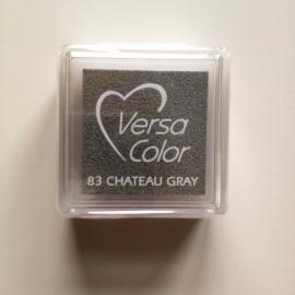 Versa Color Stempelkussen chateau gray