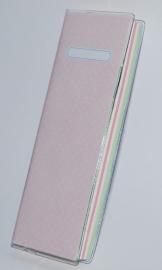Notitieboekje Spring Pink