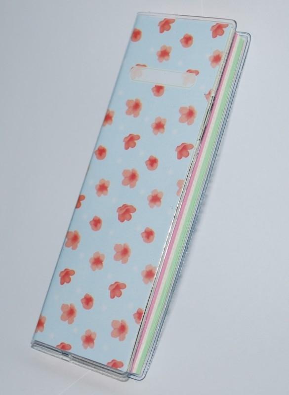 Notitieboekje Cherry Blossom