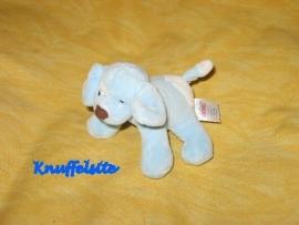 H-257  Baby Gund hondje Spunky Rattle - 11 cm