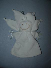 PS-953  Difrax handpop bloem/engel