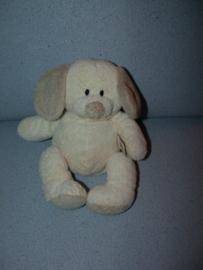 H-347  Nicotoy hondje - 24 cm