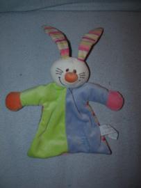 K-579  Tiamo kroeldoekje konijn Bets the Bunny