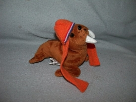 QZ-447  Plus walrus - 13 cm