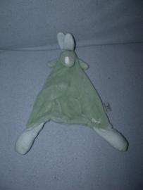 K-1282  Bambino kroeldoekje konijn