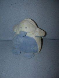 E-654  Unitoys pinguin - 16 cm