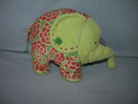 KP-1741  Happy Horse olifant Elfi nr.2  2005 - 18 cm