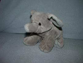 KP-1745  Onbekende olifant