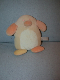E-607  Happy Horse pinguin Wriggly Pengy nr.2  2002 - 19 cm