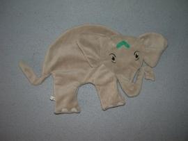 KP-962  DSW kroeldoekje olifant