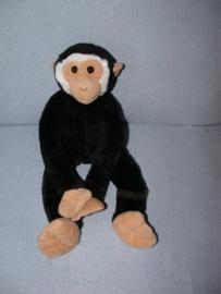 AJ-1277  PIA slungelaap Gibbon - 45 cm