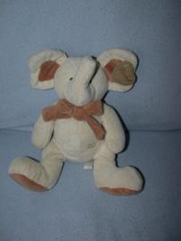KP-233  Gloednieuw! Tiamo olifant - 30 cm