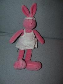 K-685  Happy Horse konijn Nurse Nel 2007 - zonder koffer!