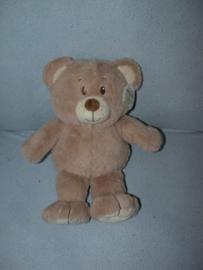 B-1872  Gloednieuw! Tiamo beer Sam - 36 cm