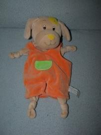 H-727  Anna Club Plush tutpop hond - 32 cm