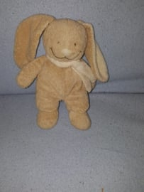 K-811  Nicotoy konijntje - 20 cm