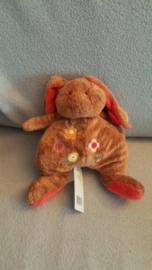 K-735  Gloednieuw! Happy Horse konijn Sam nr.1  2004 - 25 cm