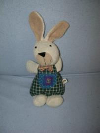 K-1335  Eddy Toys konijn - 24 cm