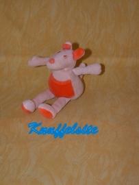 KP-943  Happy Horse kangaroe Wopples 2002 - 18 cm
