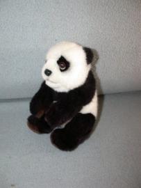 B-1367  Albert Heijn/WWF panda beer - 17 cm