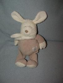 K-64  Happy Horse konijn BeBa  1999  - 26 cm