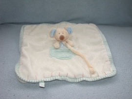 M-471  Teddykompaniet kroeldoek muis Cuties