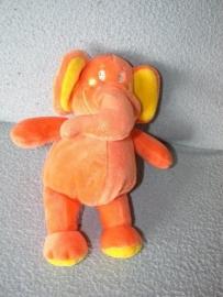 KP-852  Tiamo olifantje Olli - 19 cm