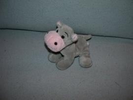 KP-657  Evora nijlpaardje - 15 cm